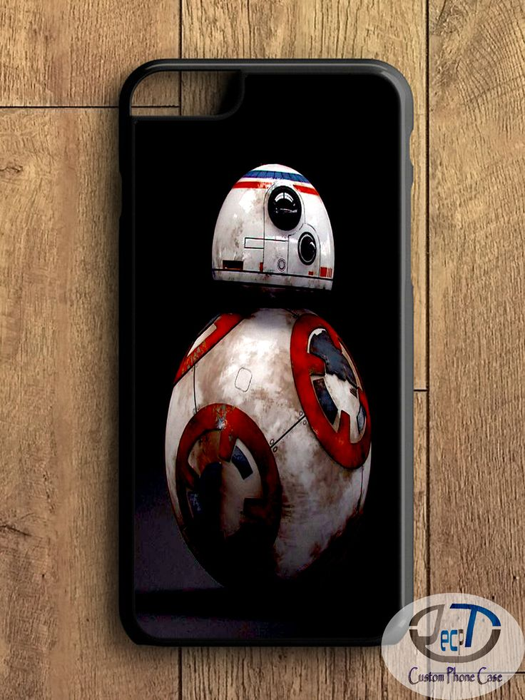 Robot Star Wars Awakens Case iPhone, iPad, Samsung Galaxy & HTC Cases