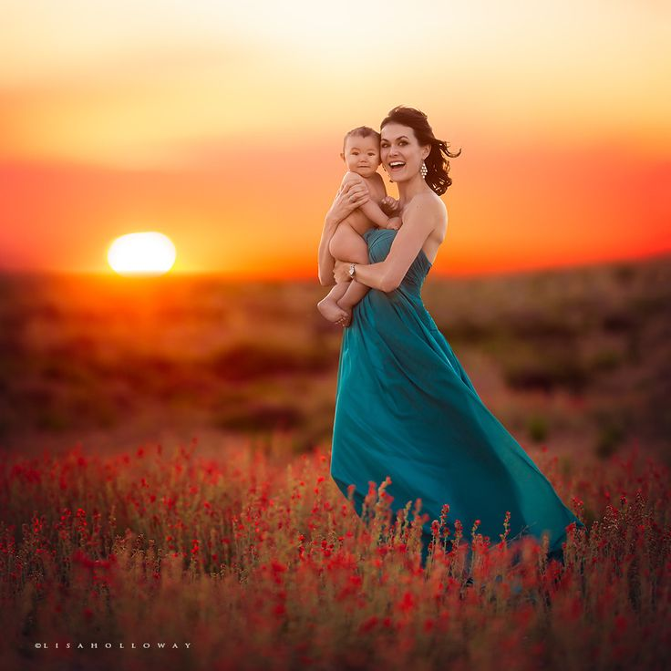 tutoriel photo à contre-jour - golden hour - sunset