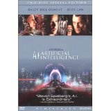 A.I. - Artificial Intelligence (Widescreen Two-Disc Special Edition) (DVD)By Haley Joel Osment