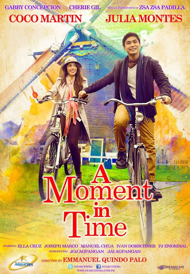 A Moment In Time Full Movie Pinoy