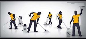Maid Cleaning Services Patton Village TX
