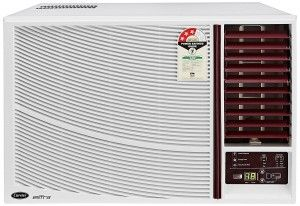 21% Off On Carrier 1.5 Ton 3 Star Window AC in Amazon at Lowest Price
