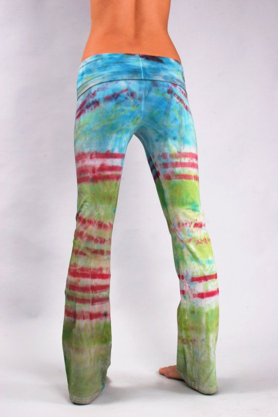 You will receive a Hand Painted One of a Kind Surprise Pant in addition to your selection above.  Our Surprise Pants are the same exact quality pants, and so much more fun to make, time Flies.  We get to truly express ourselves and make work play. To find out more:   VISIT SURPRISEPANTS.COM BE A PART OF MY DREAM  Sharing is Caring and we would love to reward you big time! Read our About Us page for instant member savings!    DESIGN YOUR OWN YOGA PANTS      Yes, its true, and it's very…