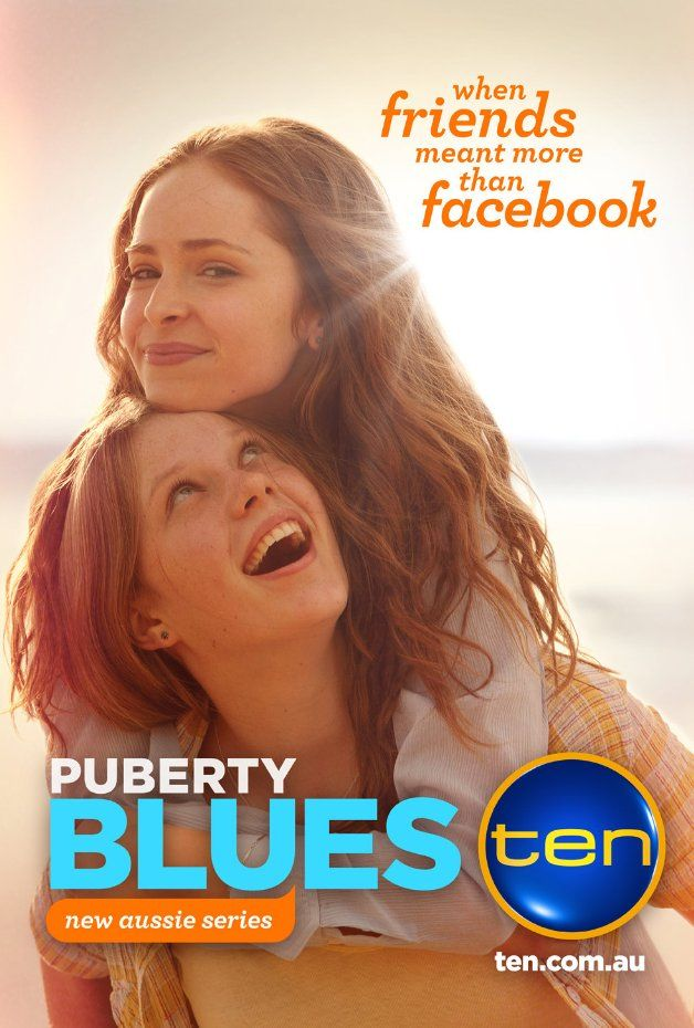Puberty Blues (TV series 2012) - Pictures, Photos & Images - IMDb