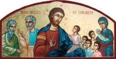 Lazarus Saturday to Pascha: A compilation of activities to guide your little ones through Holy Week