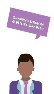 Graphic Design, Branding & Photography Solutions