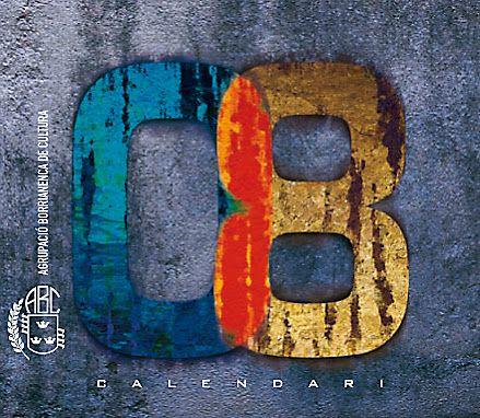ABC - Calendario, 2008