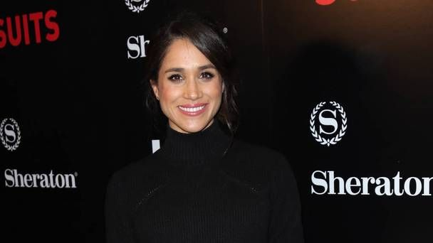 Meghan Markle tackles gender equality in impassioned essay - Belfast Telegraph
