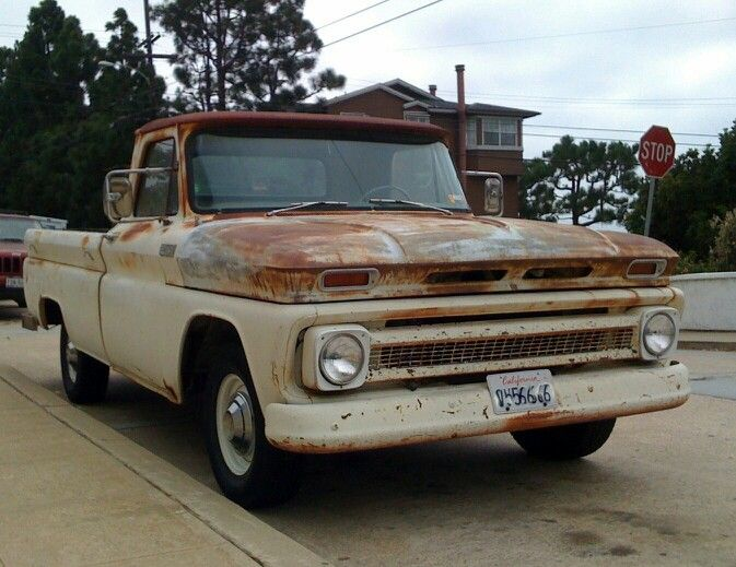Old Unrestored Cars For Sale