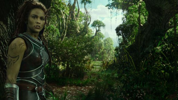 Duncan Jones: Why Warcraft film will not disappoint - BBC News