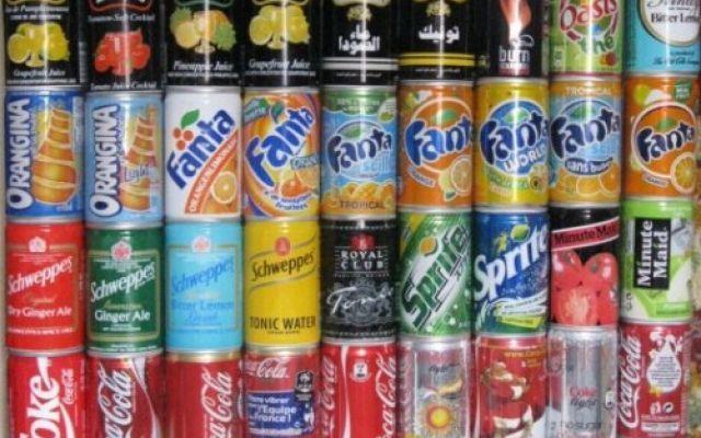 ...Attenzione all'assunzione di bevande gassate Secondo uno studio aumentano il rischio di infarti... #infarti