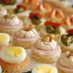 17 best images about pasapalos salados on pinterest for Rectas de cocina faciles