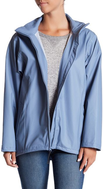Helly Hansen Voss Water Resistant Jacket