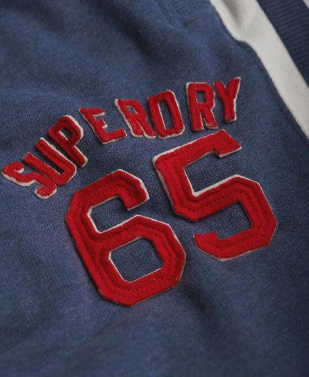 Superdry Appliqué Fives Joggers