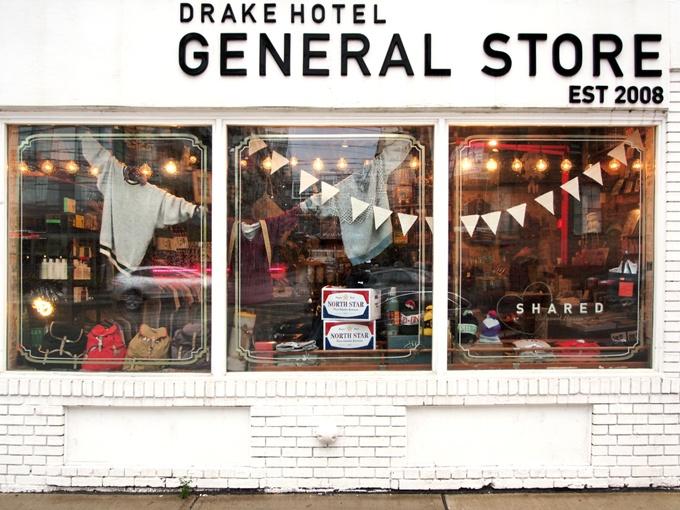 Drake General Store | Toronto