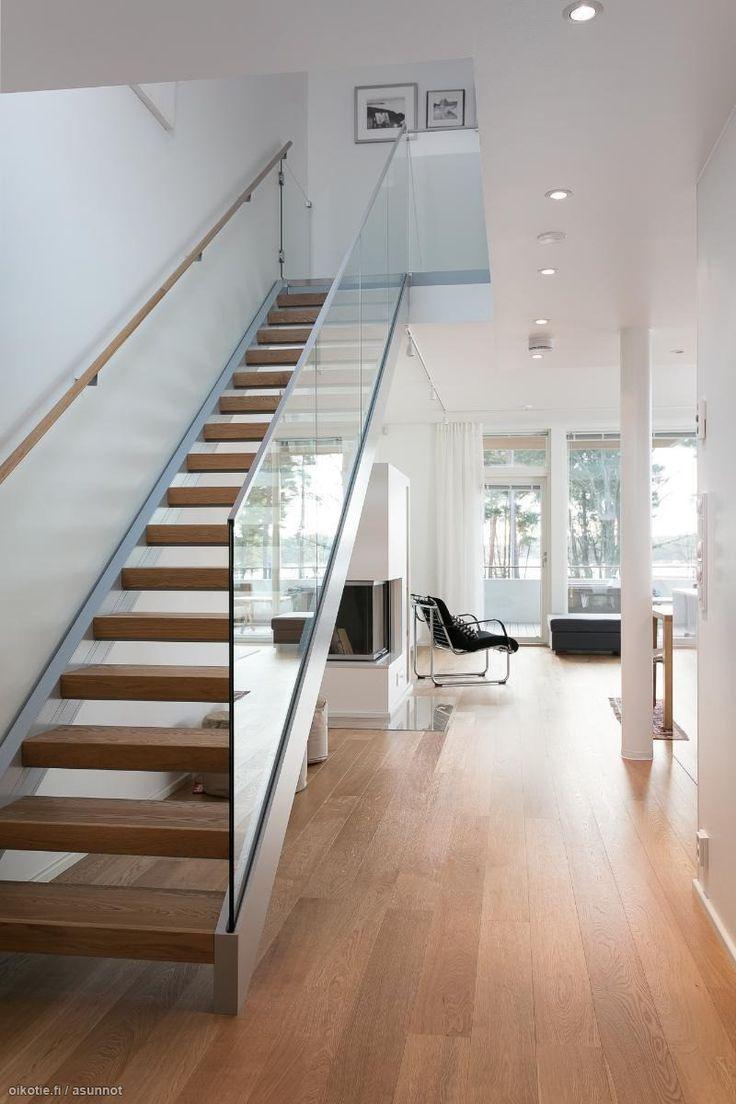 Myytävät asunnot, Rantaharju 2, Espoo #oikotieasunnot #skandinaavinen