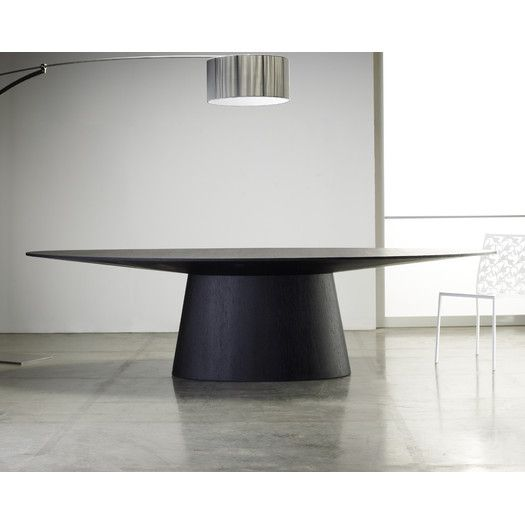 Shop AllModern for Dining + Kitchen Tables for the best selection in modern design.  Free shipping on all orders over $49.