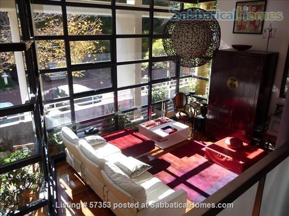 SabbaticalHomes - Home for Rent Sydney NSW Australia, Loft Style apartement for rent