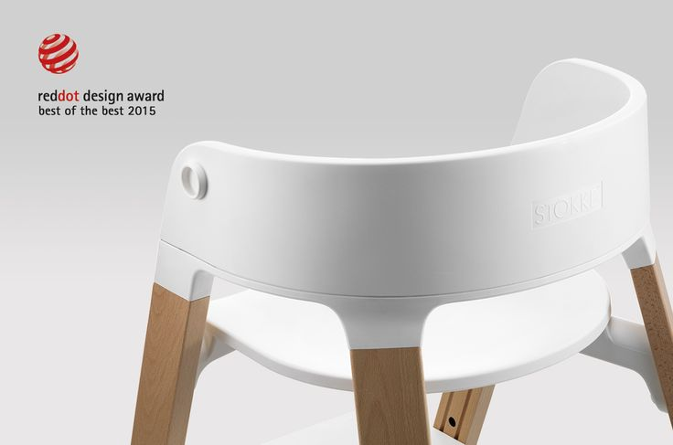 Stokke Steps Reddot Best Of The Best Design And Details
