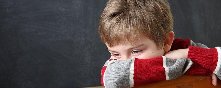Aandachtsproblemen bij kinderen? TIPS!