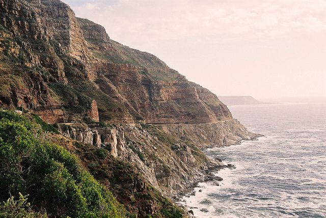 Roadtripping through South Africa is magical..