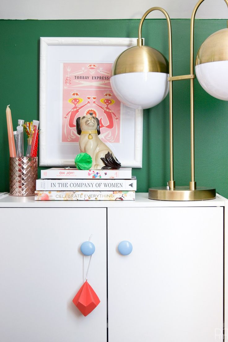 188 best Colorful Rooms and Spaces images on Pinterest | Colorful ...