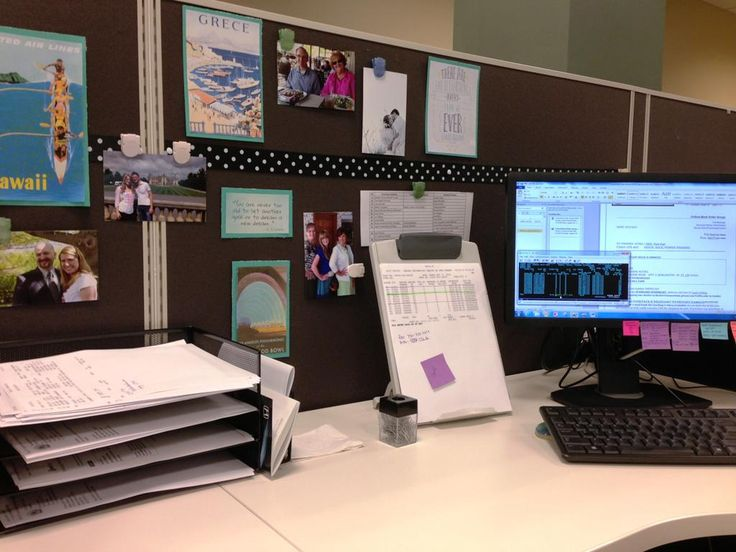 Best 25 Cubicle accessories ideas on Pinterest Work desk decor