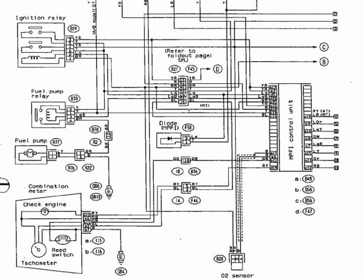 24 Simple Free Wiring Diagram Software Design (With images