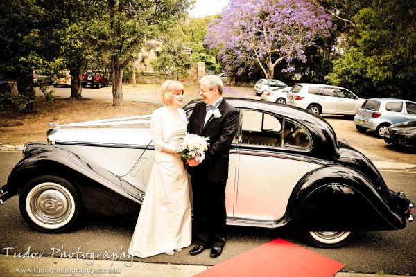 James and Vicky chose among top 10 wedding photographers Sydney