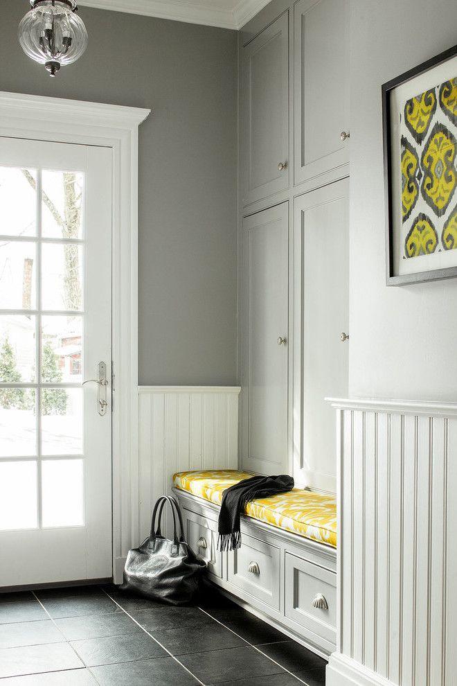 die besten 25 gelb flur ideen auf pinterest gelbe wand gelbe zimmer und senf w nde. Black Bedroom Furniture Sets. Home Design Ideas