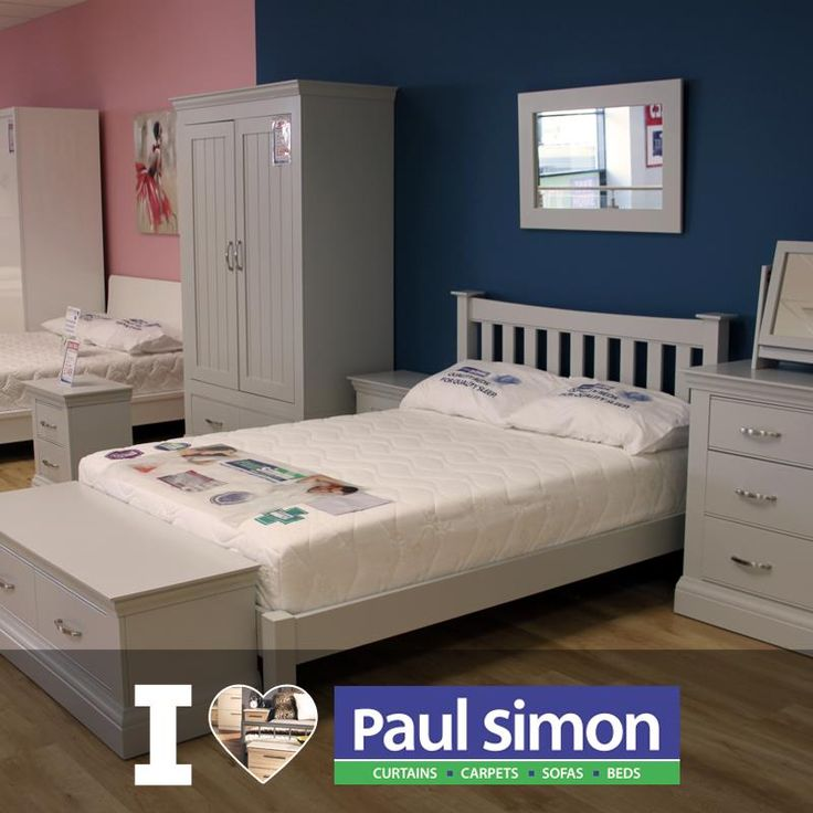There S Nothing Better Than Updating Your Bedroom Another Example Of Our Gorgeous Double Beds And