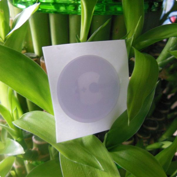 20 Шт. NTAG215 NFC ТЕГ Все NFC Телефона Доступны Amiibos Тег Для Tagmo NFC Самоклеящихся Этикеток