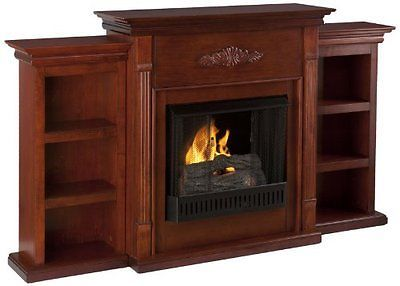 16 best Fireplaces images on Pinterest | Electric fireplaces ...