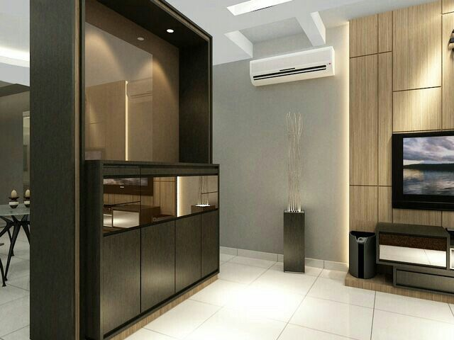 Altars, Entrance, Wall Partition, Smart House, Shoe Cabinet, Modern, Sweet,  Tv Units, Penthouses
