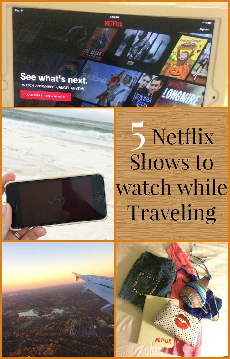5 Netflix Shows to Watch While Traveling www.westernnewyorker.org/2016/11/5-netflix-shows-to-watch-while-traveling.html #streamteam #ad /netflix/