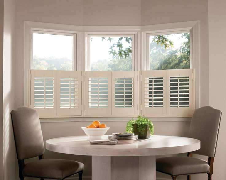 Superb Hunter Douglas NewStyle® Hybrid Shutters   Tropical   Window Blinds   Other  Metro   Accent Window Fashions LLC