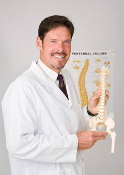 Chiropractic for Back Pain Treatment Bangalore