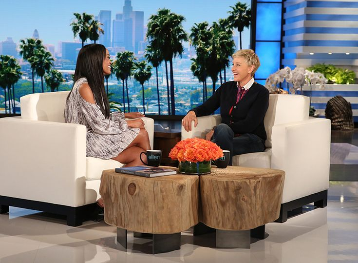 5 Things to Know About Rachel's Bachelorette Group Date on Ellen!