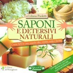 La Regina del Sapone: indice ricette cosmetica - saponi - rimedi naturali