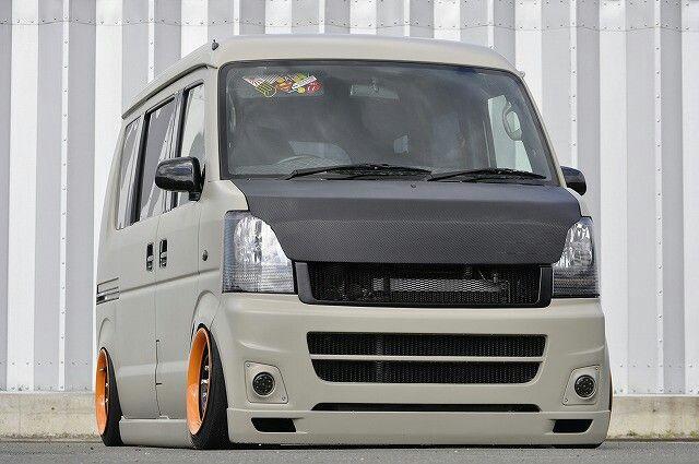 Suzuki Every DA64V | Kei cars JDM | 軽自動車、自動車、車 カスタム | 640 x 425 jpeg 50kB