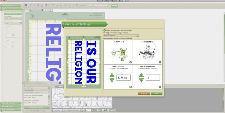 Cricket Craft Room: Cricut Craft Room Review And Tutorial