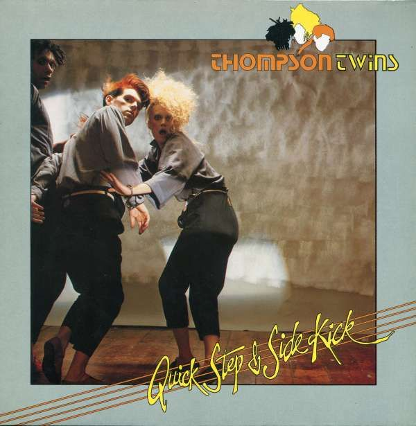THE THOMPSON TWINS - Love On Your Side The Best Of 2 x CD 2007 BRAND NEW! Description from ebay.com. I searched for this on bing.com/images