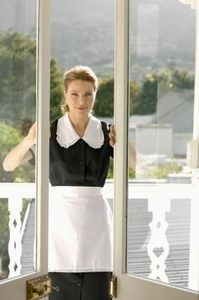Housekeepers' Week Ideas