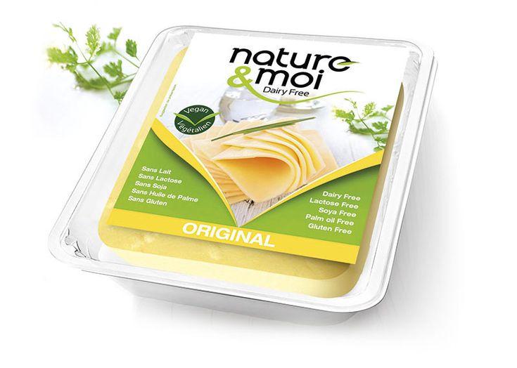 fromage vegan végétalien Original
