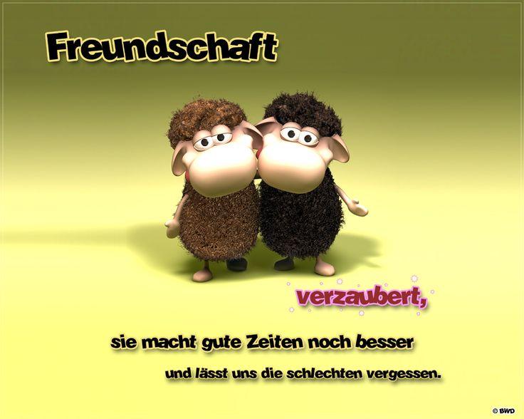 Bärbel Kiy's  Blog: Was ist Freundschaft?