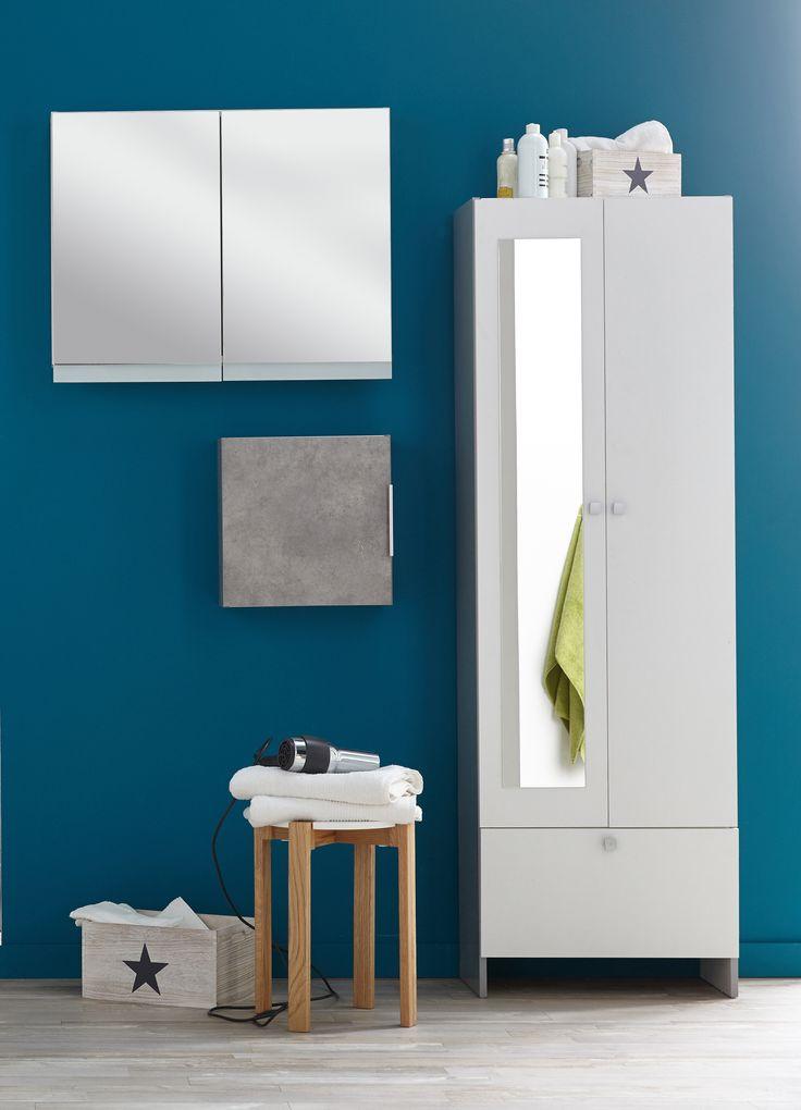43 best Salle de bain images on Pinterest | Furniture, Home decor ...