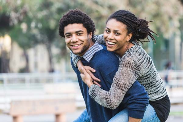 There should come a time when childish behavior no longer has a place in your marriage. Here are the five behaviors married folk should exhibit.