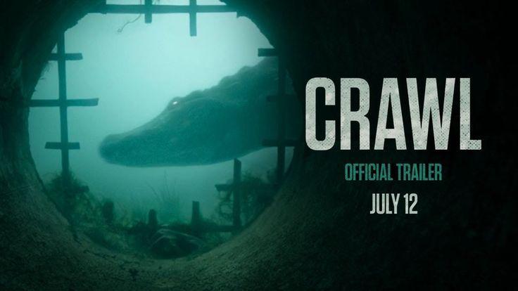 Download Crawl 2019 Official Trailer Paramount Pictures Zivot Galeria Zena