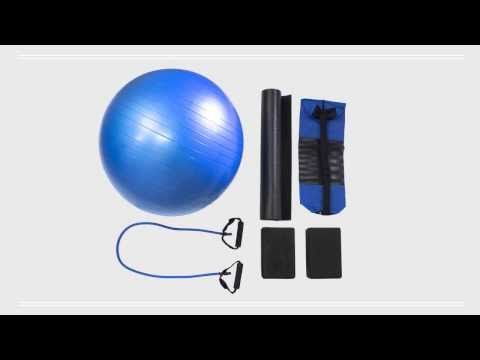 Struggling to find a gift for the Fitness buff on your list? View our Video gift guide for the fitness guru!
