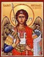 St. Michael's Day in Old Ireland -Irish Culture World Cultures European